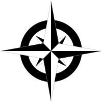 compass_rose_bw_144247
